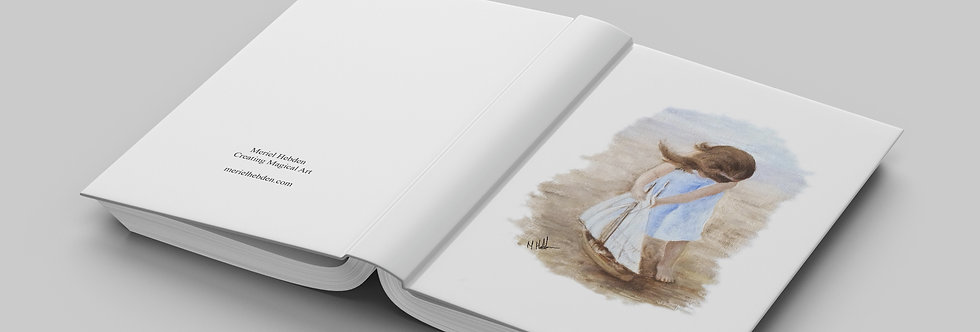 Little Angels Journals
