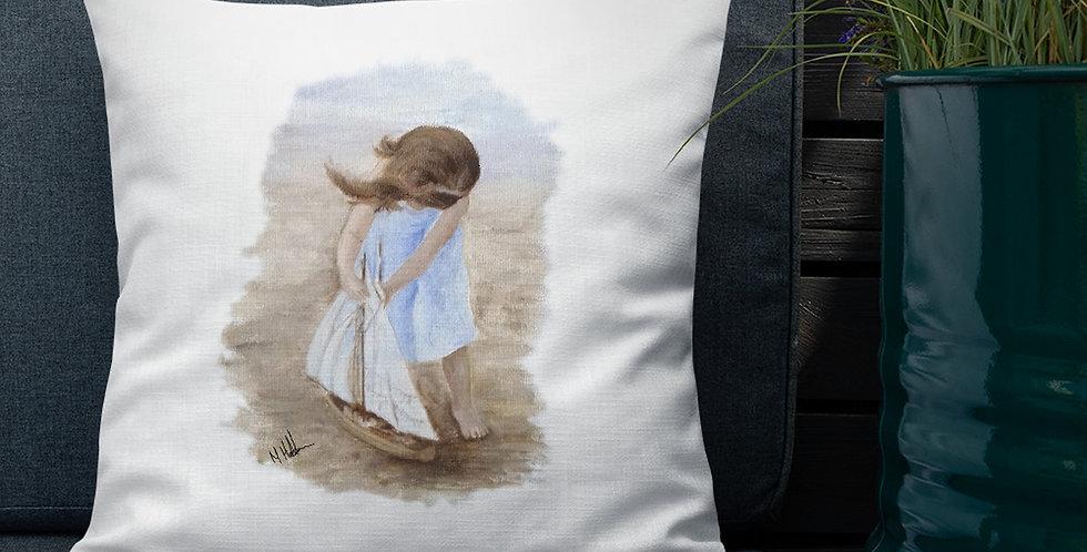 Little Angels Premium Cushions