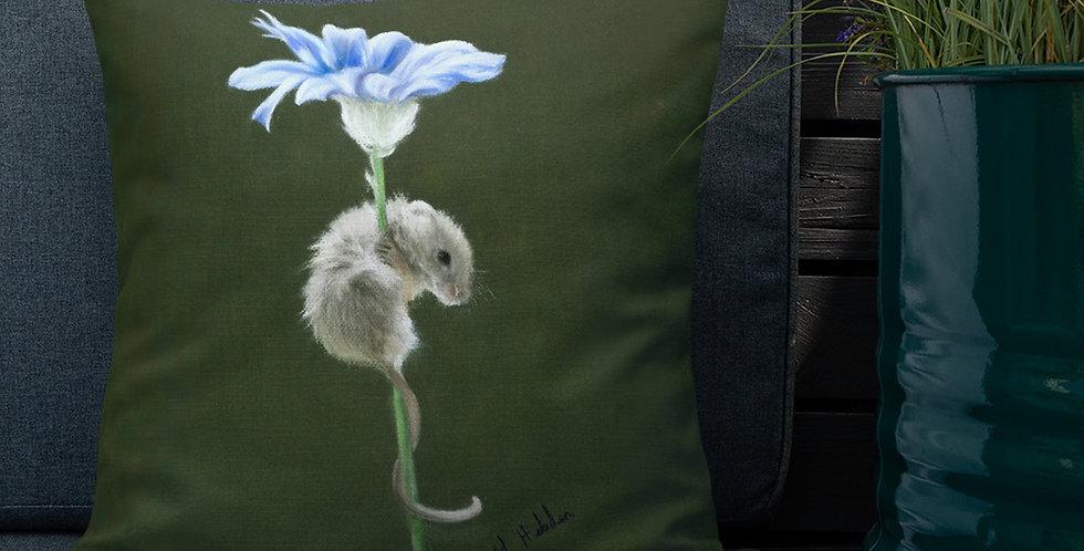 A Mischief Of Mice Premium Cushions