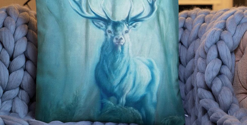 Winter Magic Premium Cushions