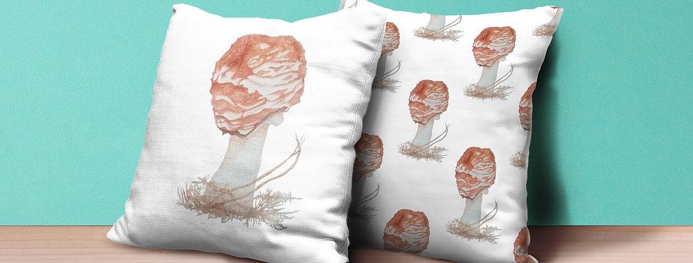 New Large Mushroom Premium Cushions