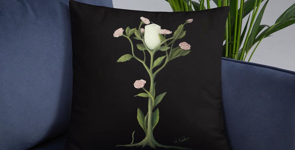 Curiosities Premium Cushions
