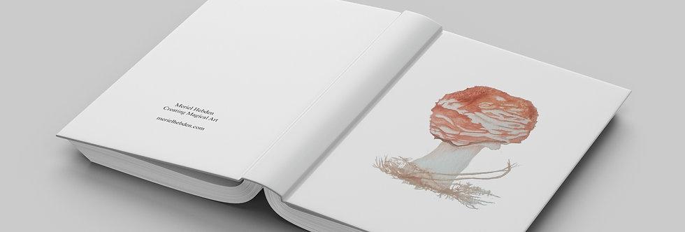 Mushrooms & Butterflies Journals