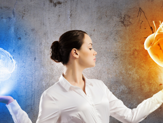 How To Tell the Difference Between Your Ego, Logic, Spirit Guides and Intuition