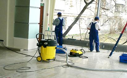 Клининговая компания уборка от Ириды