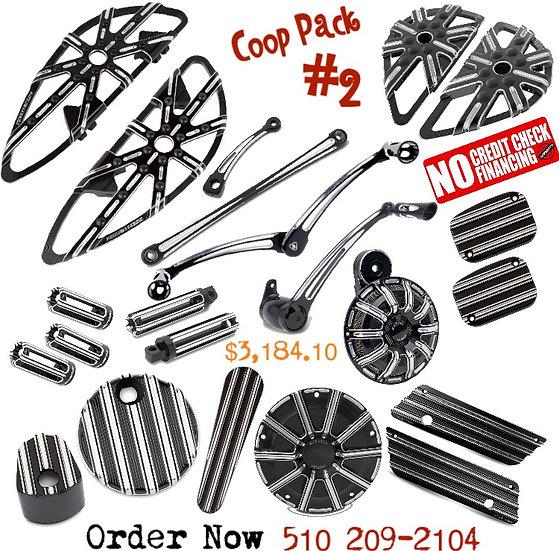 Coop Pack 2