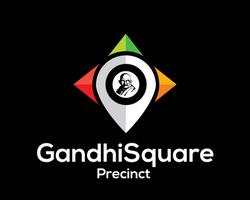 gandhi Square Precinct