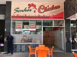 Sinhor Chicken