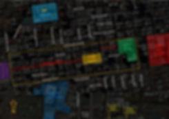 Gandhi Square Precinct Map