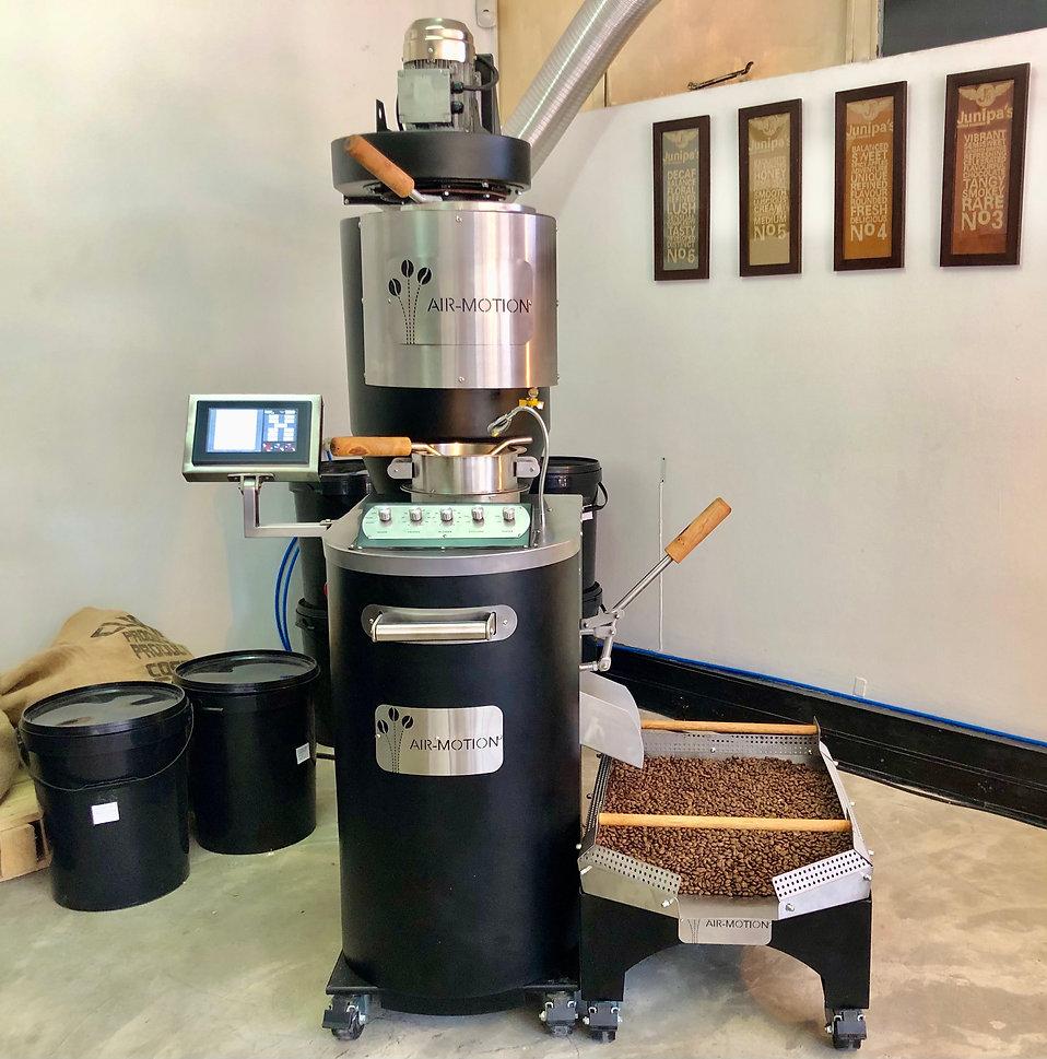 3kg Air-Motion Roaster