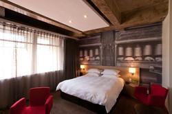 Bedroom Reef Hotel