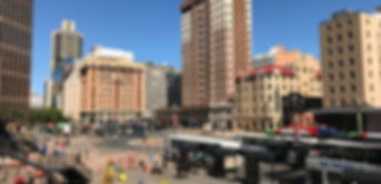 Gandhi Square Precinct - Things to do in Johannesburg