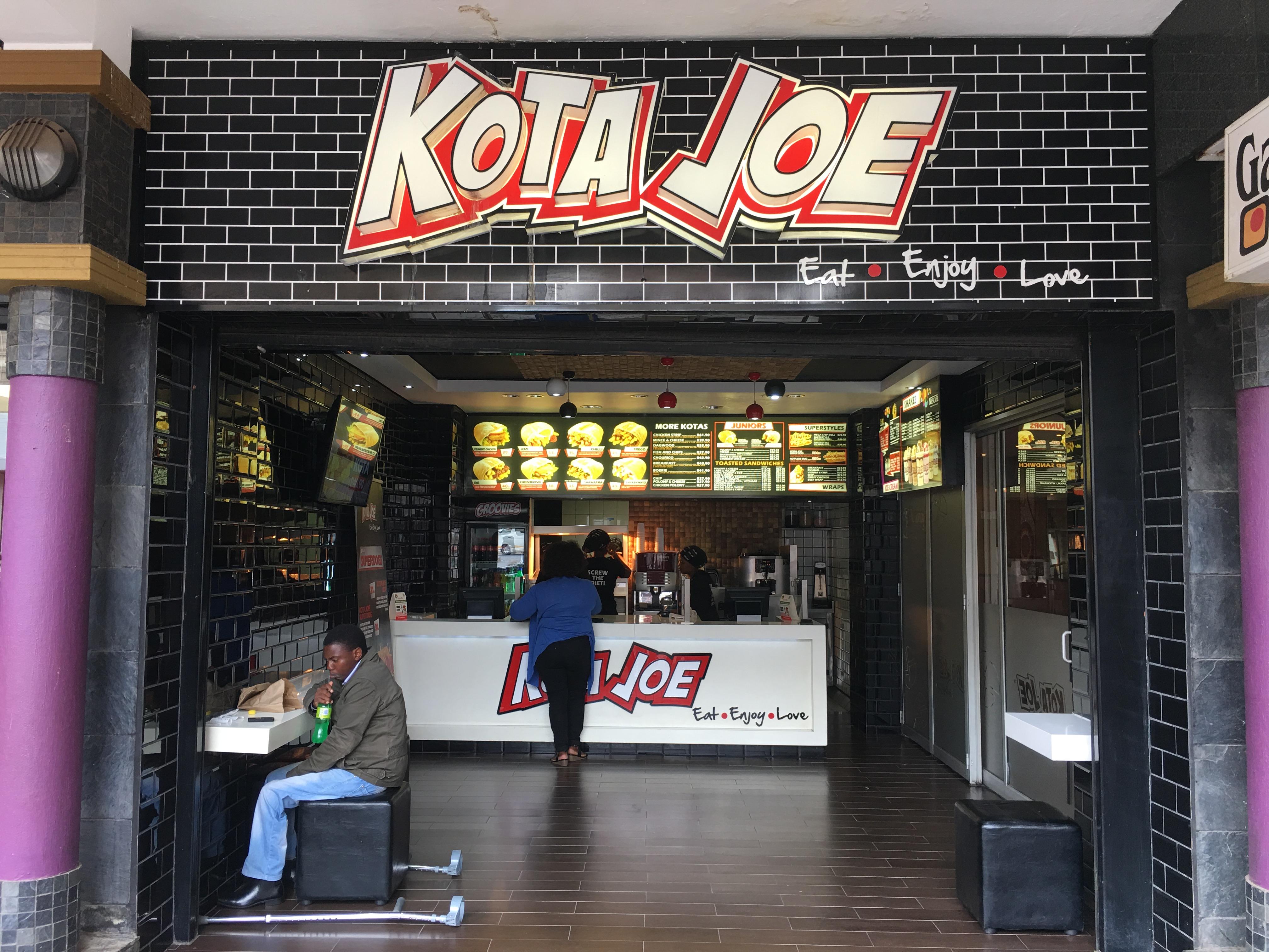 Kota Joe