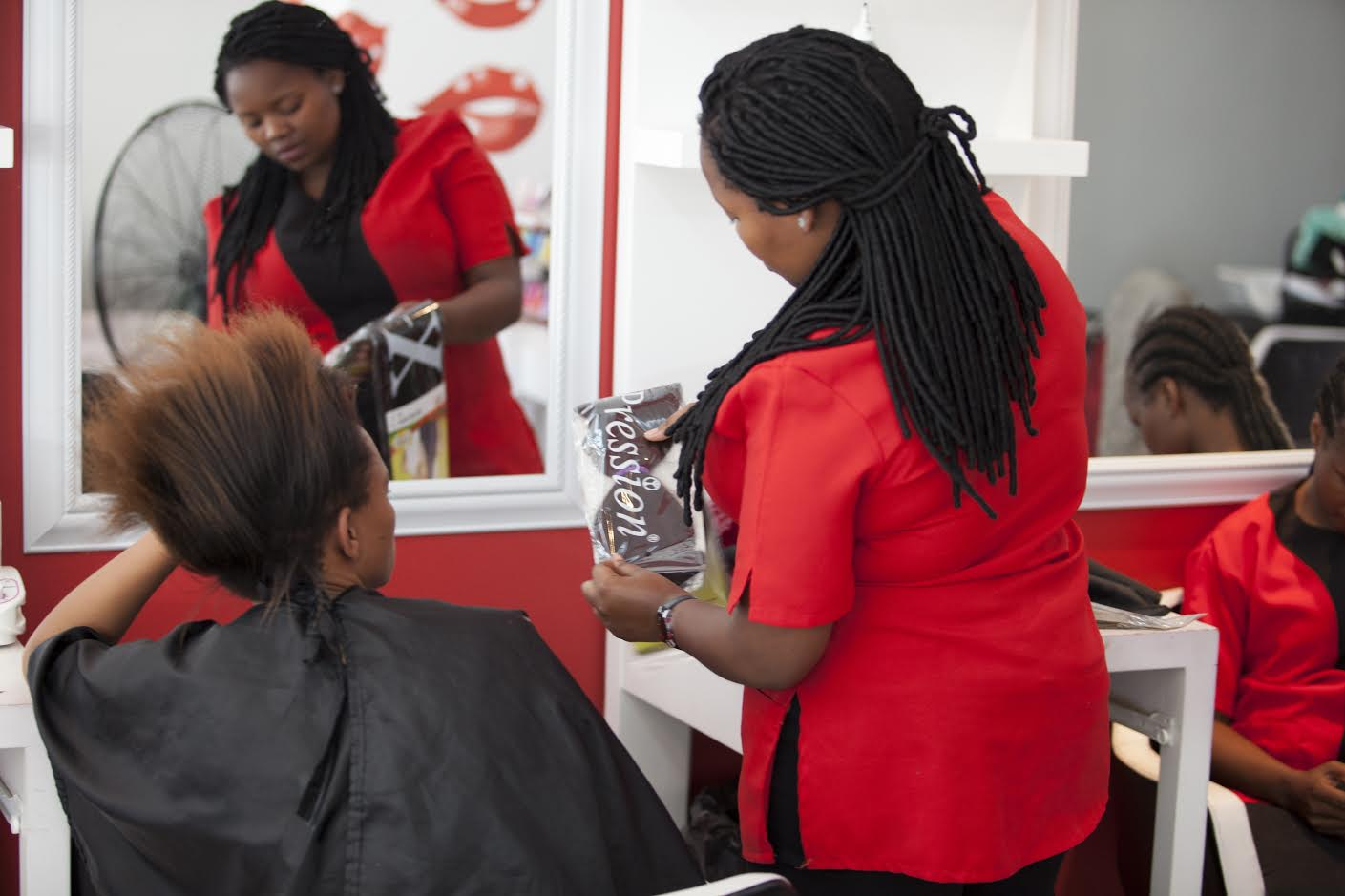 Gandhi Square Precinct Hair Beauty