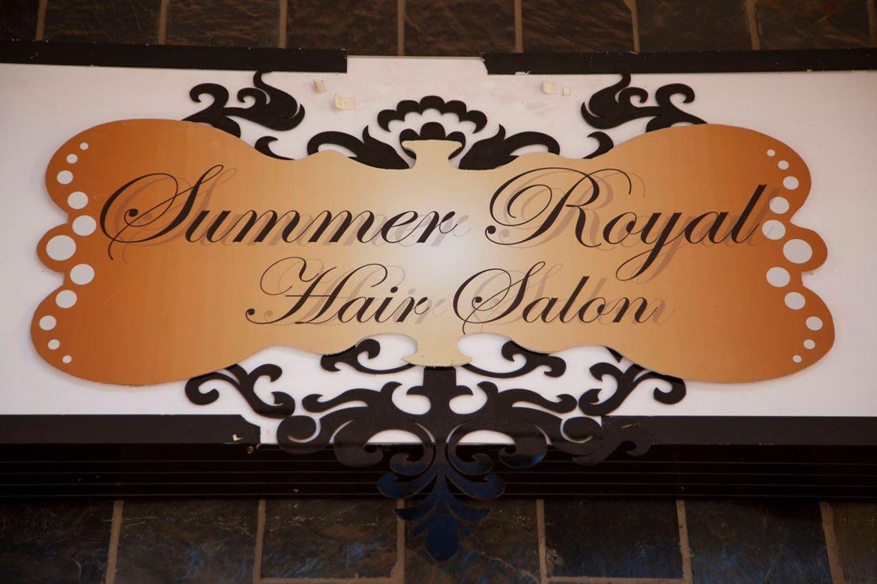 Summer Royal Hair Salon