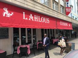 Lahlous French Restaurant