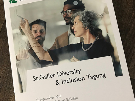 Diversity and Inclusion - essential ingredients