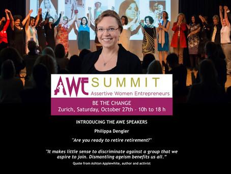 AWE-some Summit