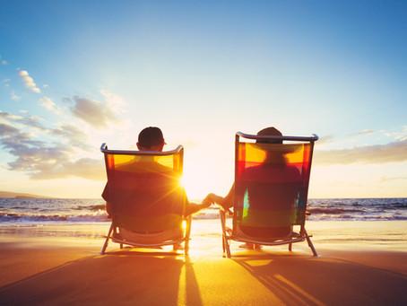 Retiring retirement