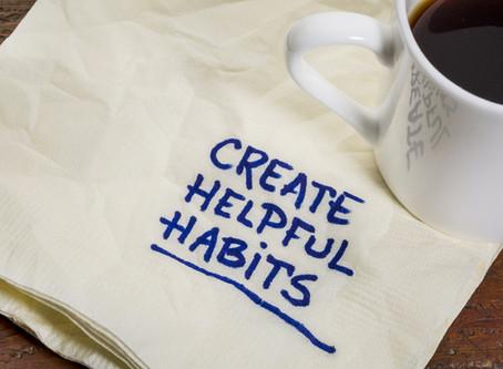 Employability Habits