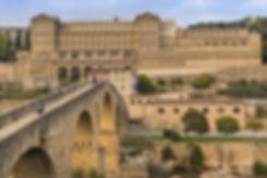 Cova de Sant Ignasi de Loyola