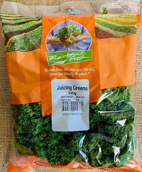 RFJuicing greens 120g