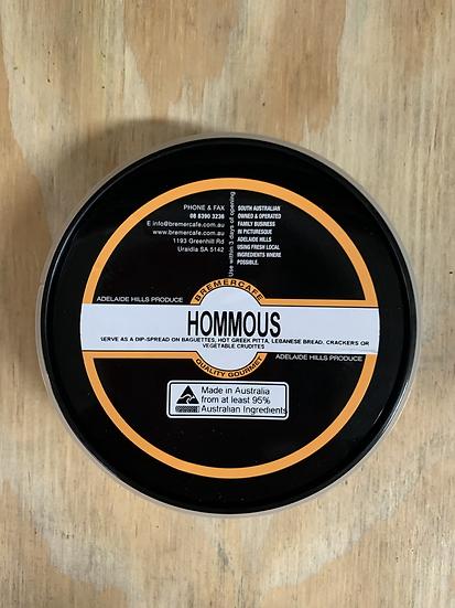 BC Hommus
