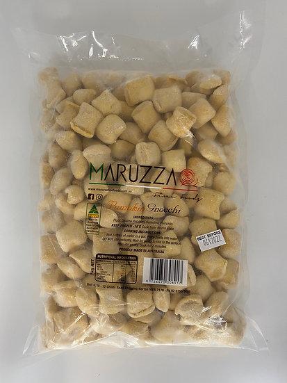 MFF Pumpkin Gnocchi 1 KG Maruzza Fine Foods