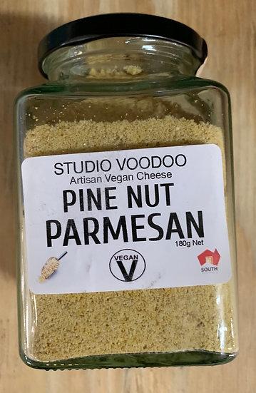 SV Pine Nut Parmesan