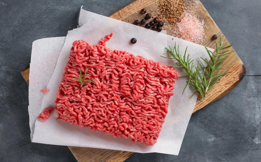 MM Premium topside Beef Mince 500g