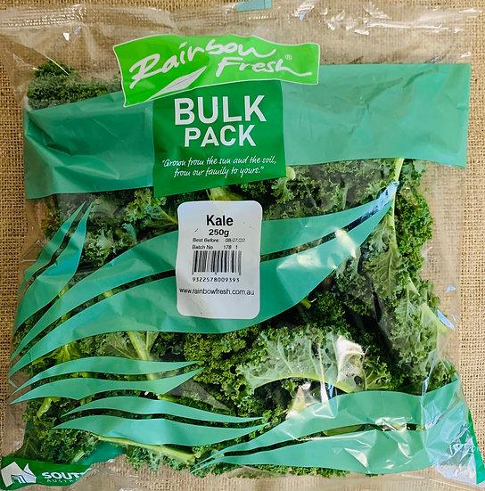 Kale pack 250g