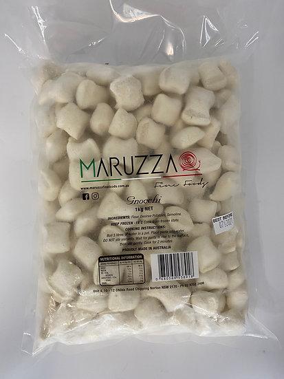 MFF Traditional Potato Gnocchi 1 KG Maruzza Fine Foods