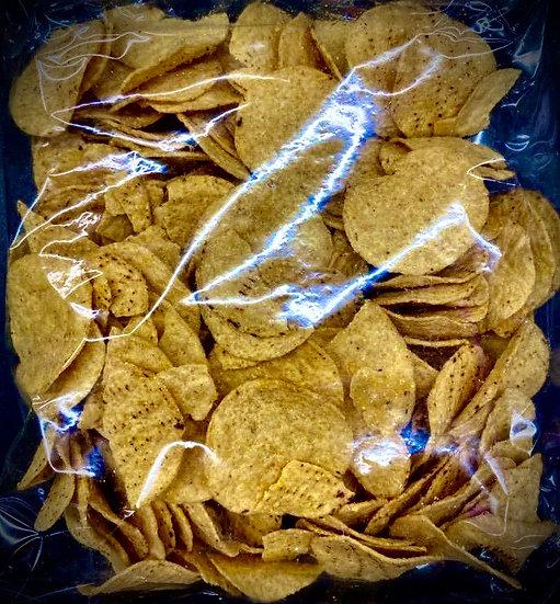 Corn Chips 500g Round