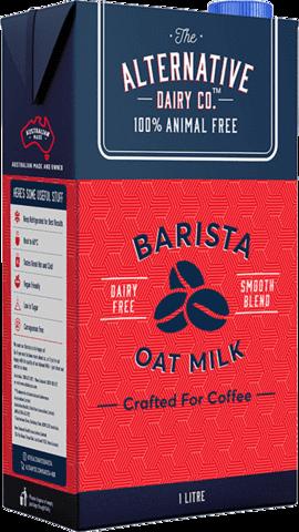 Alternative Dairy Co Oat Milk 2 for $9