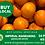 Thumbnail: BUY LOCAL SPECIAL Imperial Mandarin 1KG Premium *NEW SEASON*