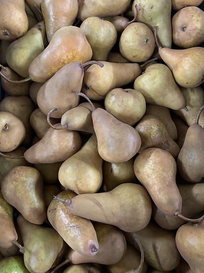 Pears Buerre Bosc 1 KG
