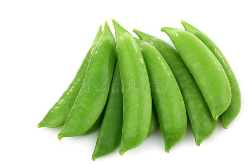 Sugar Snap Peas (150g Pre Pack)