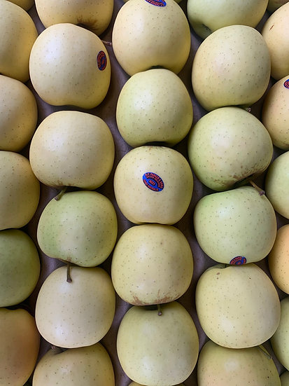 Apples Golden Delicious 1 KG