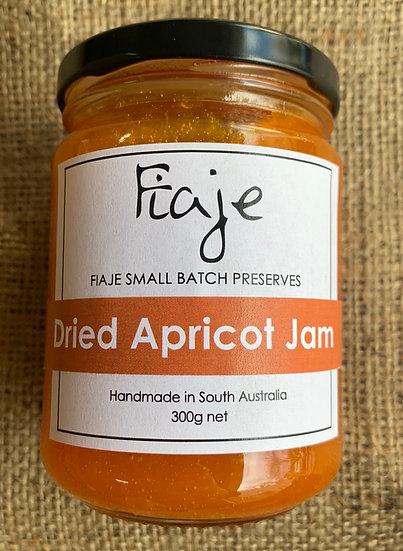 Fiaje Dried Apricot Jam 300g
