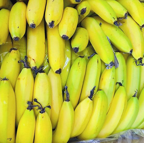 Bananas XL Premium Cavan 1Kg