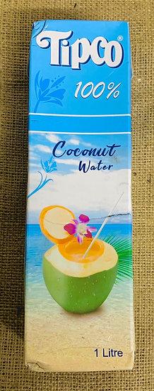 Multi Buy Tipco 12x 1 ltr Coconut Water