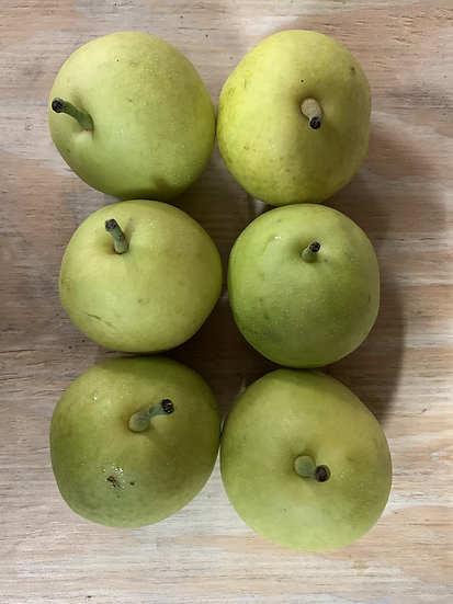 Pear NASHI 1 kg