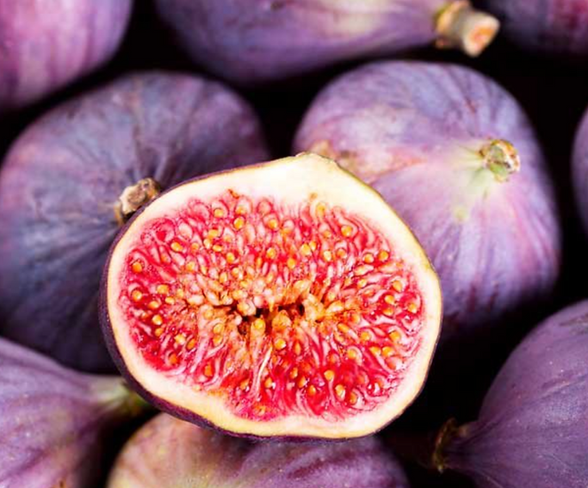 Australian Frozen Figs 1KG