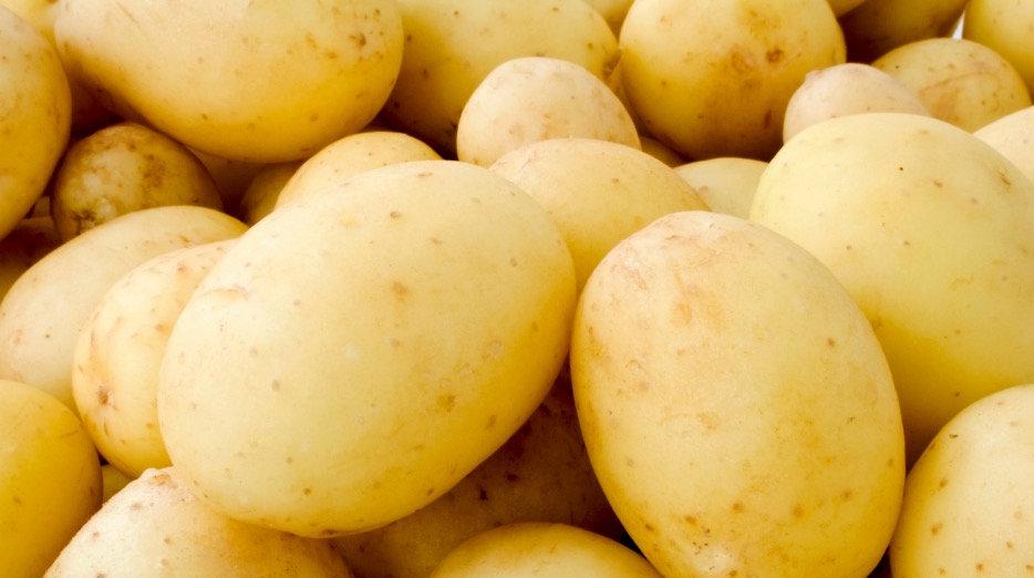 Potatoes cocktail KG