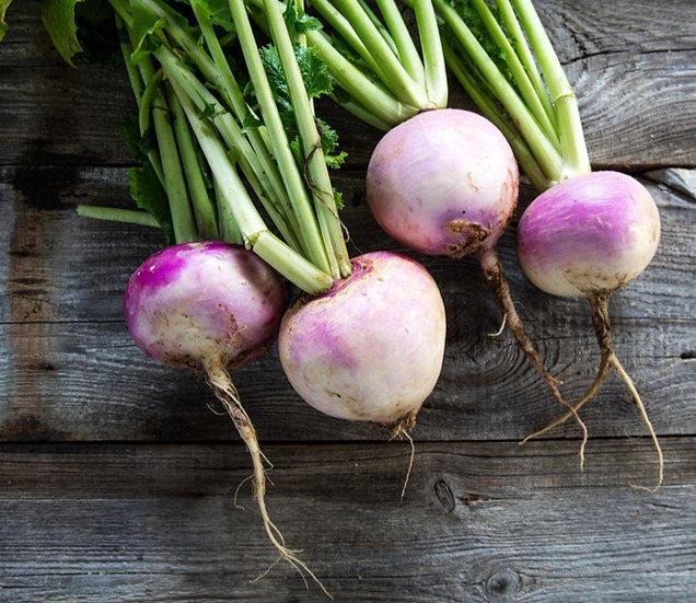 Turnips kg