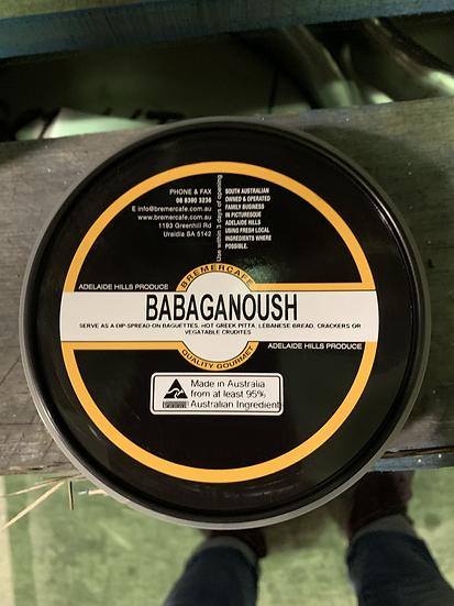 BC Babaganoush