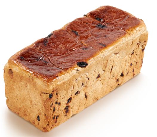 LFYC Fruit Loaf (Medium Sliced) Little Flour & Yeast Co