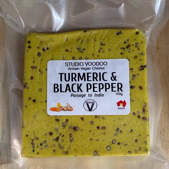 SV Tumeric & Black Pepper