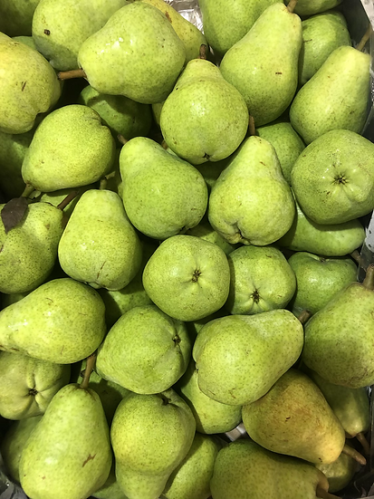 Dutchess Pears 1 KG *New Season*
