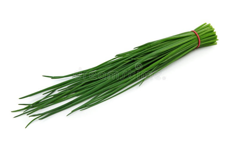 Chives bunch (large)